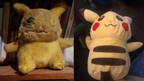 Pikachu low cost