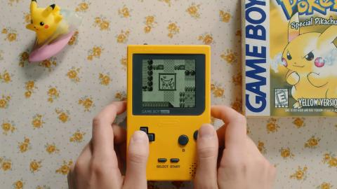 Pokemon 25 aniversario