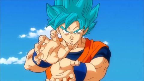 Super Dragon Ball Heroes - Fecha de estreno del nuevo capítulo anime