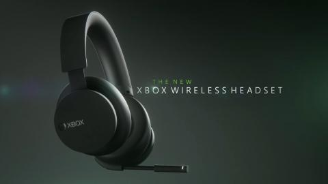 Xbox Series X auriculares