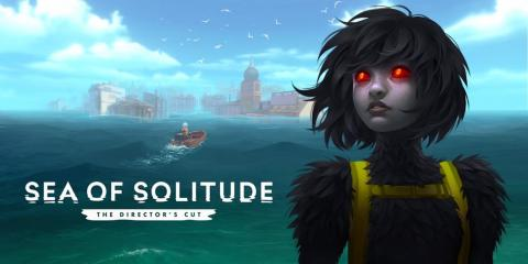 Sea of Solitude Director's Cut review Nintendo Switch