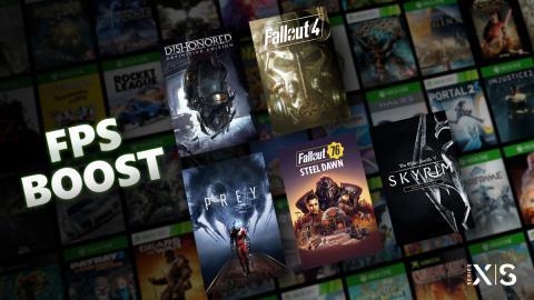 Juegos de Bethesda en Xbox