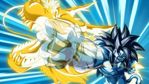 Dragon Ball - Así son los más de 40 impresionantes fondos de pantalla oficiales de Xenoverse 2