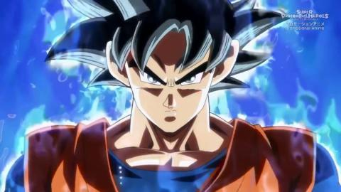 Dragon Ball Super - Esta imagen del nuevo capítulo podría ser importante para la obtención de cierto deseo