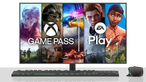 EA Play llega a PC