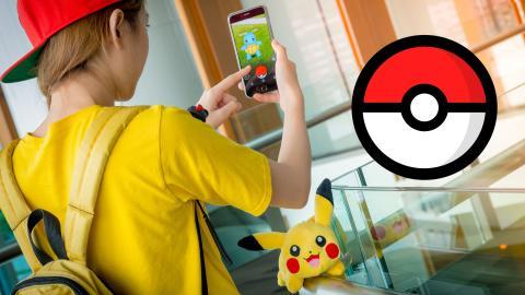 Entrenador de Pokémon GO
