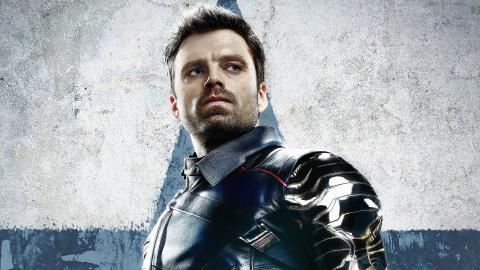 Falcon y El Soldado de Invierno (Marvel Studios)
