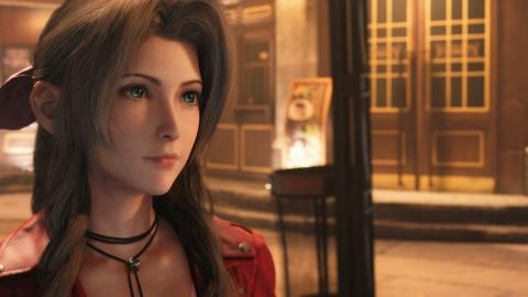 FFVII Remake Intergrade