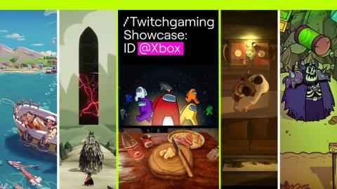 Indie Xbox Showcase