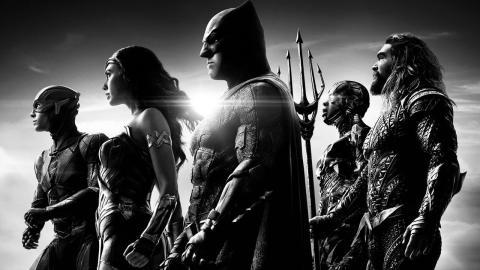 Liga de la Justicia (Zack Snyder)