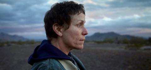 Crítica de Nomadland, película nominada a 6 premios Oscar - HobbyConsolas  Entretenimiento
