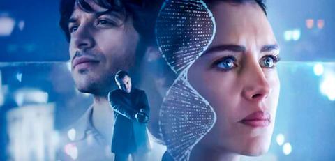 Crítica de The One en Netflix: ¿qué pasaría si encuentran tu pareja ideal  con tu ADN? - HobbyConsolas Entretenimiento