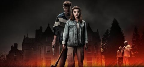 Crítica De The Owners Un Home Invasion Protagonizado Por Maisie Williams Hobbyconsolas Entretenimiento