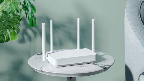 Router WiFI Redmi AX1800