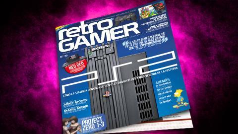 RETRO GAMER 35