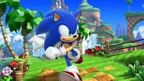 Sonic cómic 30 aniversario