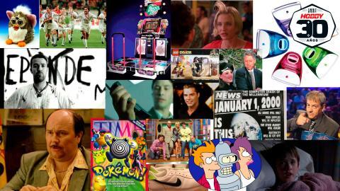 Tal y como éramos 1998-1999