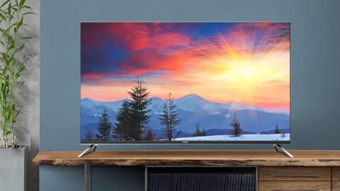TV CHiQ Smart TV