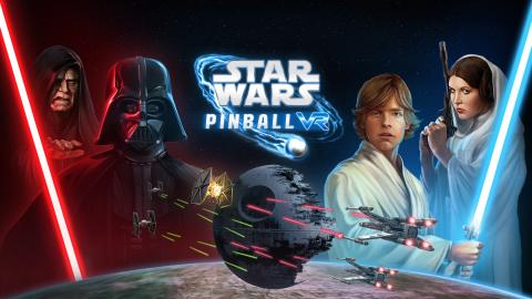 Star Wars Pinball VR análisis Oculus Quest PS VR SteamVR