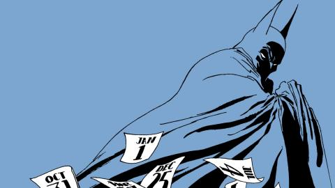 Batman - El largo Halloween