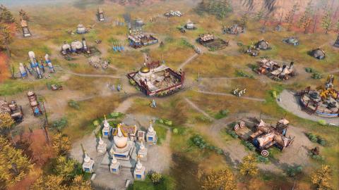 Civilizaciones Age of Empires IV