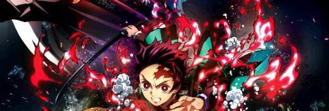 Demon Slayer Kimetsu no Yaiba Infinity Train