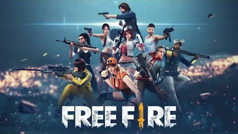 Free Fire códigos gratis hoy