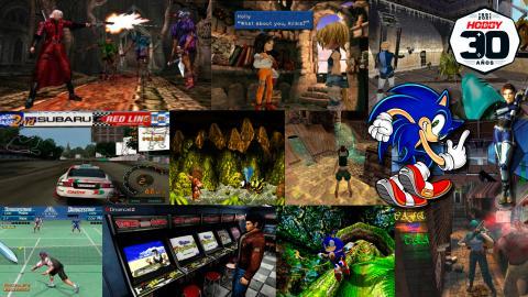 Juegos para el recuerdo 2000-2001