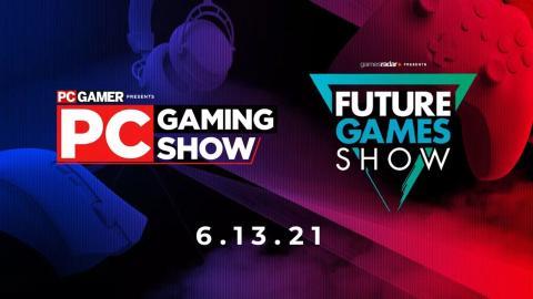 Future Games Show junio