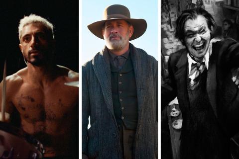 Películas nominadas a los Oscar 2021 que puedes ver en Netflix, HBO, Amazon  Prime Video y Disney+ - HobbyConsolas Entretenimiento