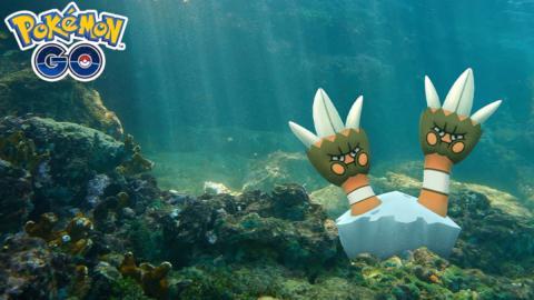 Pokemon Go Sostenibilidad