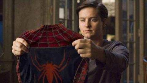 Spider-Man - Tobey Maguire