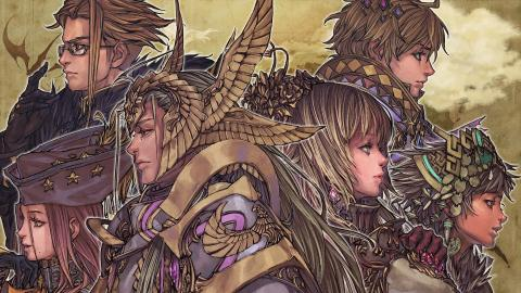 Brigandine Legend of Runersia análisis