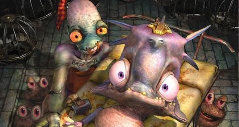 Análisis Oddworld Collection Nintendo Switch