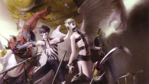 Shin Megami Tensei III Nocturne HD Remaster análisis