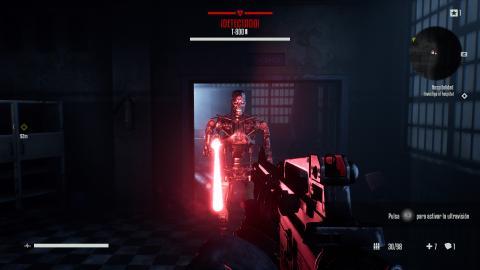 Análisis Terminator Resistance Enhanced para PS5