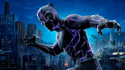 Secuela de Black Panther