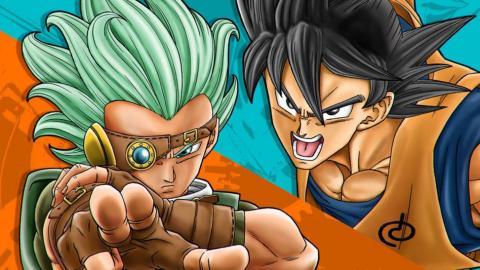 Dragon Ball Super - Arranca el combate más esperado de los nuevos capítulos de la serie