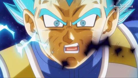 Dragon Ball Super - Vegeta se preocupa por Goku más que nunca en la nueva etapa de la serie