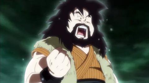 Dragon Ball - ¿Y si Yajirobai hubiera matado a Freezer?