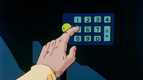 Dragon Ball Z - El código secreto del laboratorio del Dr. Gero haría referencia a una fecha histórica