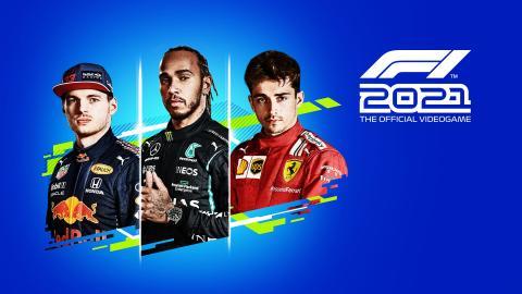 F1 2021 Formula 1