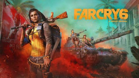 far cry 6 EMBARGO 28