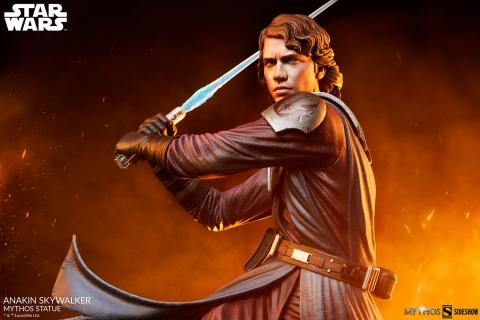 Figura Mythos de Anakin Skywalker