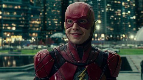The Flash (2021)