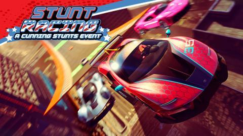GTA Online carreras acrobáticas