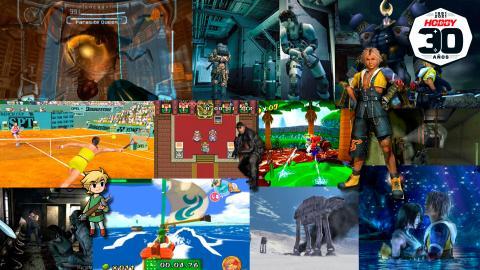 Juegos para el recuerdo 2002-2003