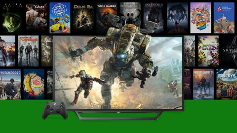 Juegos Xbox Series X Xbox One FPS Boost