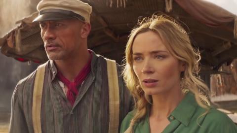 Crítica de Jungle Cruise, la aventura por el Amazonas con Dwayne Johnson y  Emily Blunt - HobbyConsolas Entretenimiento