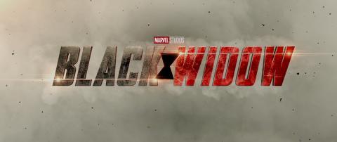 Logos oficiales de las películas de la Fase 4 del Universo Cinematográfico Marvel
